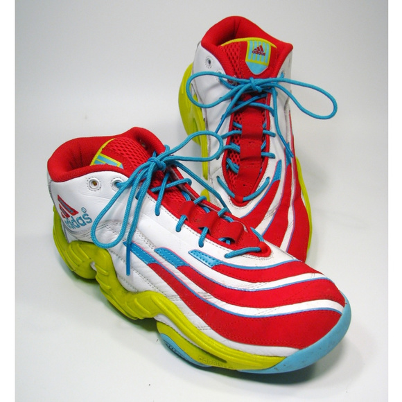 finest selection 55c7e dea84 adidas Other - SALE Adidas Original Real Deal Basketball Mens